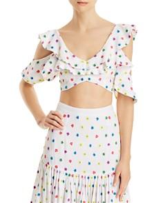 All Things Mochi - Saba Crop Top & Camila Skirt