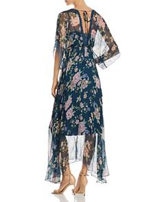 Johnny Was - Dennis Silk Maxi Dress