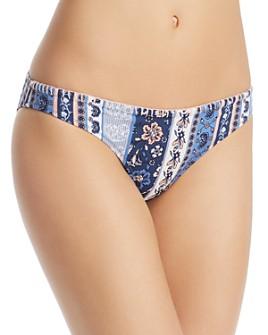 MINKPINK - Bounty Basic Bikini Bottom
