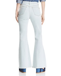 DL1961 - Rachel Flare Jeans in Ojai