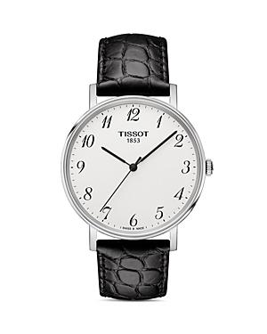 Tissot Everytime Watch, 38mm
