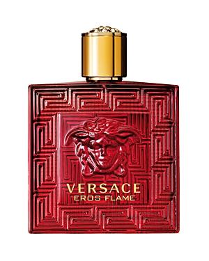 Versace Eros Flame Eau de Parfum Spray 3.4 oz.