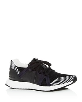 adidas by Stella McCartney - Women's UltraBoost Knit Low-Top Sneakers