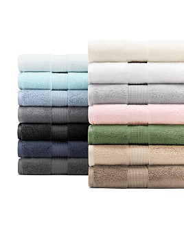 Hudson Park Collection - Collection Luxe Turkish Towel - 100% Exclusive