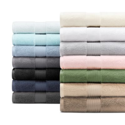 Collection Luxe Turkish Towel   100% Exclusive by Hudson Park Collection