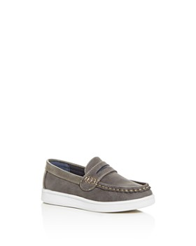 STEVE MADDEN - Boys' BSharper Slip On Sneakers - Little Kid, Big Kid