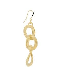 The Kooples - Link Drop Earrings