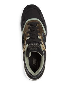 New Balance - Men's 997 Made in USA Low-Top Sneakers