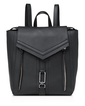 Botkier - Trigger Leather Convertible Backpack