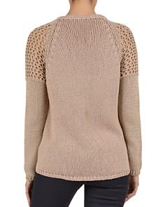 Gerard Darel - Jelila Openwork Sweater