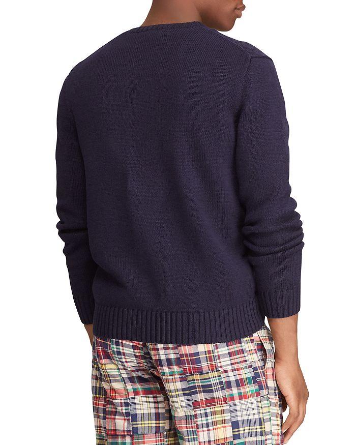 5640629e89d Polo Ralph Lauren - Yale University Bear Sweater