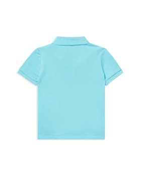 Ralph Lauren - Boys' Cotton Mesh Polo Shirt - Baby