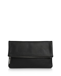 Whistles - Chapel Large Foldover Clutch