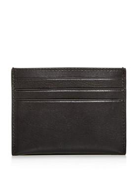 COACH - 1941 Leather Card Case