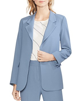 dded5ad3d23540 Women's Designer Blazers - Bloomingdale's