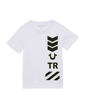 fb74df0d5fd429 True Religion - Boys  Arrow Tee - Little Kid