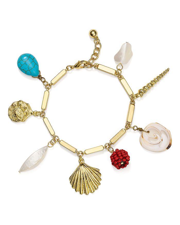 AQUA - Sea Life Charm Bracelet - 100% Exclusive
