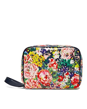 0c778a41718 ban.do - Flower Shop Getaway Toiletry Bag ...