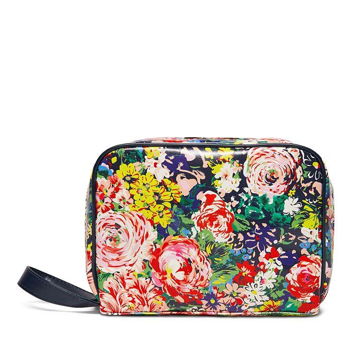 ban.do - Flower Shop Getaway Toiletry Bag