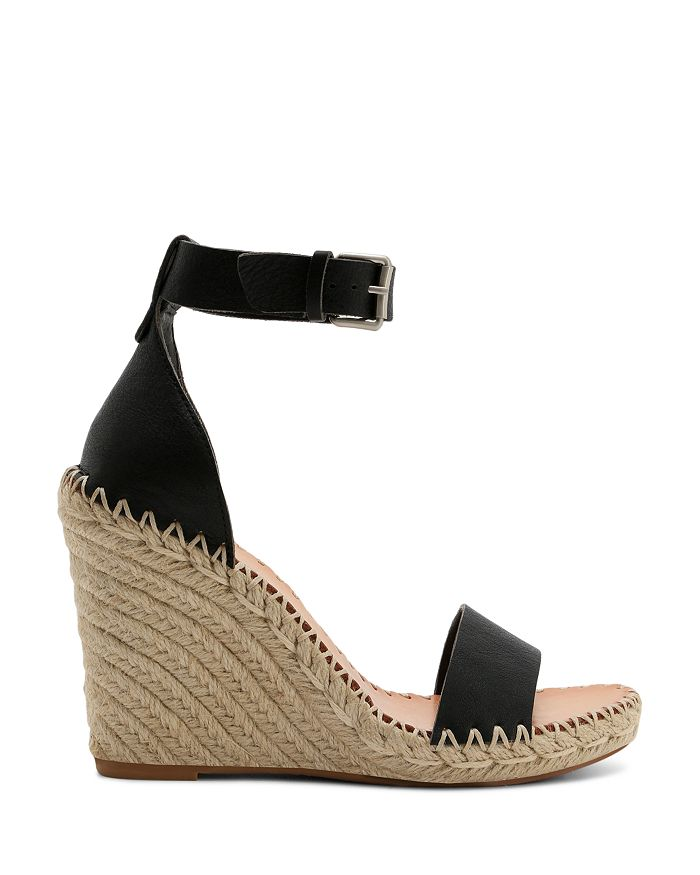 dae8eeb0ba89 Dolce Vita - Women s Noor Espadrille Wedge Sandals