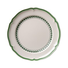 Villeroy & Boch - French Garden Green Lines Dinner Plate