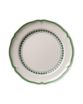Villeroy & Boch - French Garden Green Lines Dinner Plate