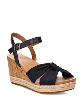 UGG® - Women's Joslyn Wedge Sandals