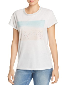 e890ca75f9784 Splendid - x Gray Malin Beach Graphic Tee - 100% Exclusive ...