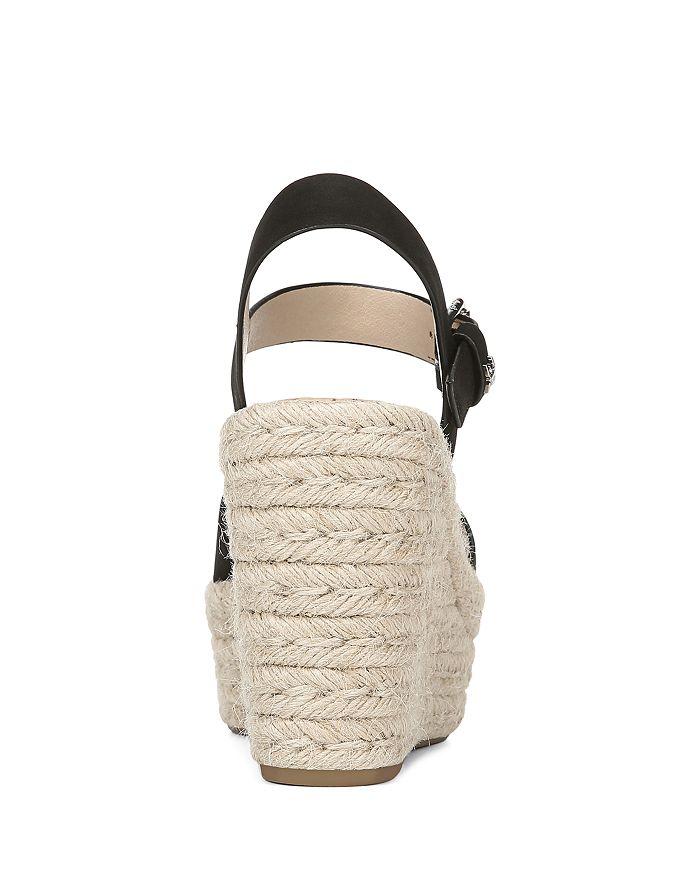 b058b93a3da9 Sam Edelman - Women s Maura Espadrille Wedge Sandals