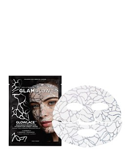 GLAMGLOW - GLOWLACE™ Radiance-Boosting Hydration Sheet Mask