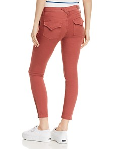 Joie - Joie Park Skinny Jeans in Soft Cement
