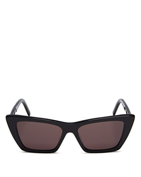 4f7fd8d698c Saint Laurent - Women s Cat Eye Sunglasses