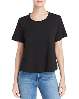 Velvet by Graham & Spencer - Lula Swing Tee