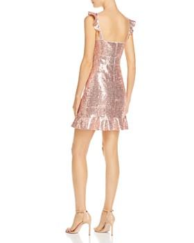 Rachel Zoe - McKenzie Sequined Dress - 100% Exclusive