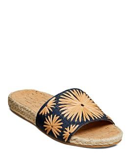 Jack Rogers - Women's Bettina Slide Sandals