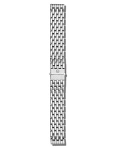 MICHELE Deco Stainless Steel Watch Bracelet, 16mm - Bloomingdale's_0