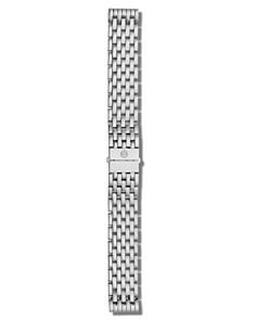 MICHELE - Deco Stainless Steel 7-Link Watch Bracelet, 16-18mm