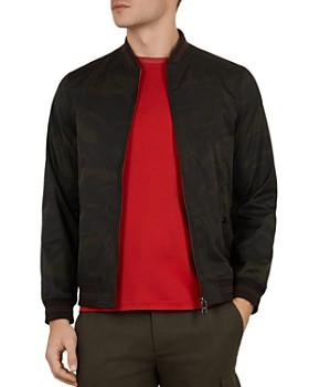 64fd6835ac9 Ted Baker Men s Designer Jackets   Winter Coats - Bloomingdale s