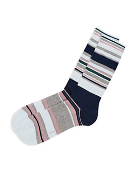 59bd4debcd9 Ted Baker - Hebee Striped Socks ...