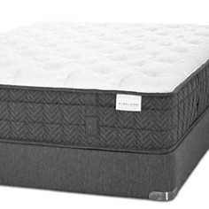 Aireloom - Folsom Plush Mattress & Box Spring Sets - 100% Exclusive