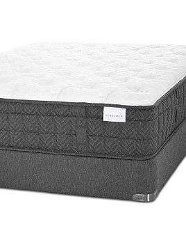 Aireloom - Folsom Plush Mattress Collection - 100% Exclusive