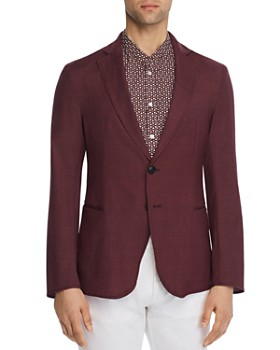 4e22d4a2c Men s Designer Blazers   Sport Coats - Bloomingdale s - Bloomingdale s