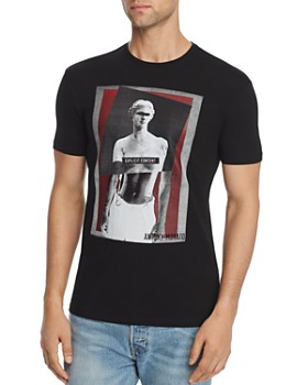 Antony Morato - Explicit Content Photo Graphic Tee
