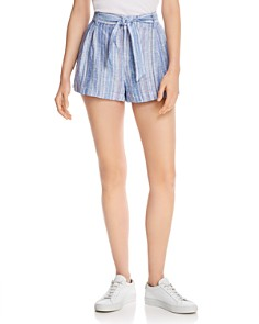 Parker - Stella Striped Shorts