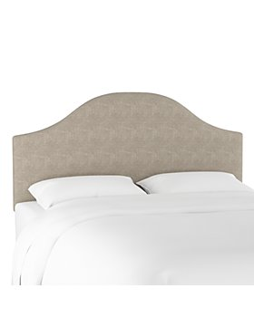 Sparrow & Wren - Preston Curved Headboard Collection