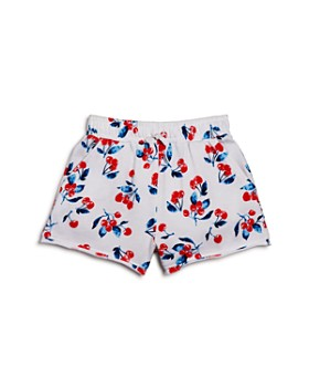 Splendid - Girls' Cherry Print Shorts - Big Kid