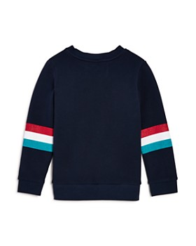 SOL ANGELES - Unisex Sol Stripe Pullover - Little Kid, Big Kid
