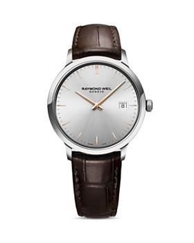 Raymond Weil - Toccata Watch, 39mm