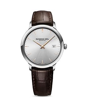 Raymond Weil Watches TOCCATA WATCH, 39MM