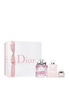 Dior - Miss Dior Eau de Parfum 3-Piece Gift Set